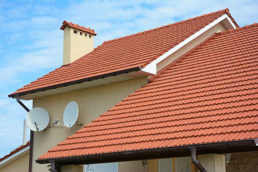 Reputable Tile Roofing Contractor in Friendswood, TX