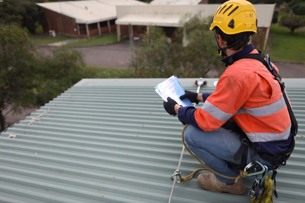 How Often Should My Roof Be Inspected?